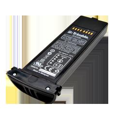 Pro XL Geo Explorer 2 1800mAh Ni-MH Battery for Trimble 4700 Pro XR Replacement for Trimble GPS Navigation Battery Geo Explorer II