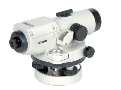 Nikon-AE-7 Front