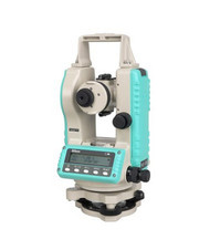 NE-101 Front Construction/Survey Theodolite - 7""