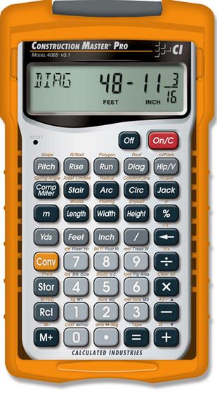 Construction Pro - 4065