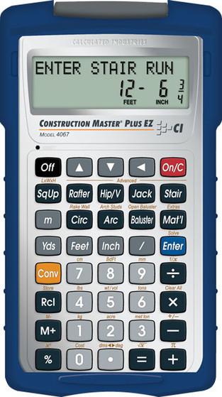 Construction Master - 4067