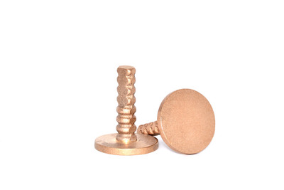 Brass Markers