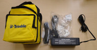 Trimble TDL 450H Field Battery/Charger Kit | Precision Laser & Instrument