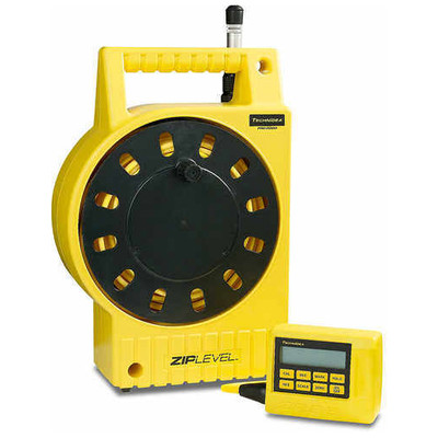 Technidea Zip Level High Precision Altimeter (PRO-2000) | Precision Laser & Instrument
