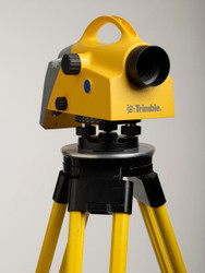 Trimble Dini Digital Level Front | Precision Laser & Instrument