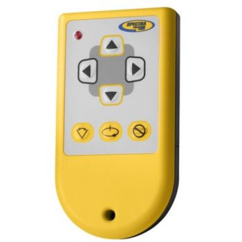 Spectra RC601 Remote Control for Rotary Lasers (RC601)