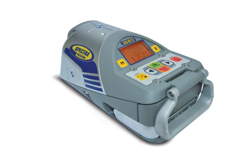 Spectra Precision Pipe Laser T-Bar