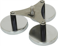 Triple Magnetic Mount for Vehicles