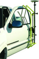 GPS Truck door bracket