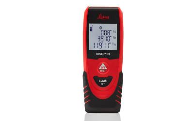 D1 Laser Distance Meter