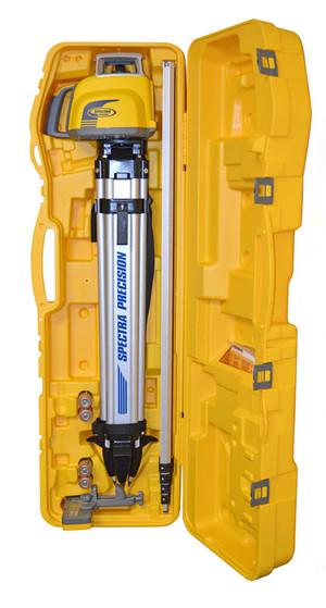 Spectra Precision LL300N-1 Laser Level   Precision Laser & Instrument