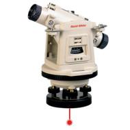LT8-300LP Universal Optical Level Transit, with Laser Plummet (46-D8872)