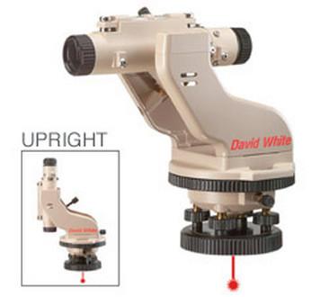 LT8-300LTU-LP 26X Universal Optical Line Transit Unit with Laser Plummet 46-D8879