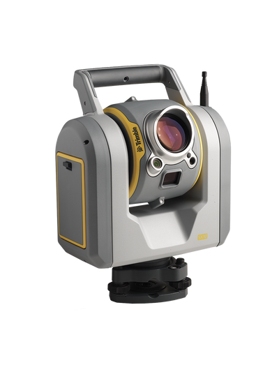 Trimble SX10 Robotic Scanning 3D Total Station Specifications | Precision Laser & Instrument
