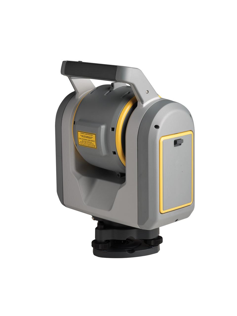 Trimble SX10 | Robotic Scanning 3D Total Station | Precision