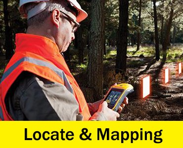 Locate & Mapping