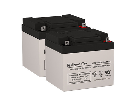 CTM HS-740 Battery Set
