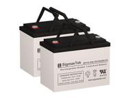 CTM HS-1000 Battery Set