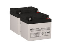 CTM HOMECARE HS 740 Battery Set