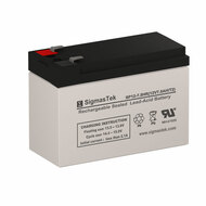 Troy-Bilt TB55B 12V 7.5AH (Replacement) Lawn Mower Battery