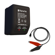 12V 1AH Battery Charger