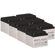 7 General Power GPS-3K-120-61 12V 26AH UPS Replacement Batteries