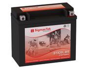 Polaris 600CC IQ, Shift, Switchback, RMK, 2009-2011 (Replacement) Battery