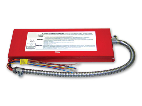 Chloride C3000 Emergency Replacement Ballast
