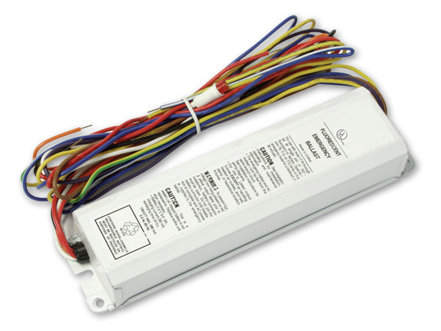 Lithonia PS500 Emergency Replacement Ballast on