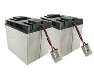 APC SMART-UPS SU2200X115 - Assembled Battery Cartridge