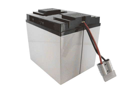APC BACKUPS BK1200 - Assembled Battery Cartridge