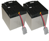 APC SMART-UPS SMT SMT2200 - Assembled Battery Cartridge