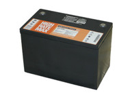 C&D Dynasty UPS12-350MR High Rate OEM Battery