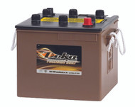 Deka 6TMF Genuine Marine Battery