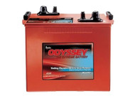Interstate Batteries A6TL Replacement Battery