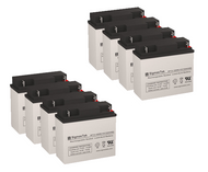 APC Smart  48V XL BP  SU48RMXLBP UPS Battery Set (Replacement)