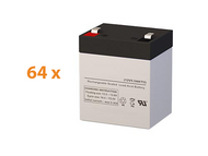 APC Smart UPS RT SURT20KRMXLT UPS Battery Set (Replacement)