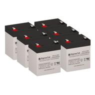 APC Smart-UPS SRT2200RMXLA UPS Battery Set (Replacement)