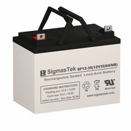 Troy-Bilt 361113 (Replacement) Battery