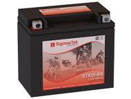 BRP (SKI-DOO) MXZ X E-TEC, 850CC, 2017-2019 Snowmobile Battery (Replacement)