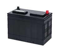 BCI Group 27 SLI Battery 27M-8 Starting Marine
