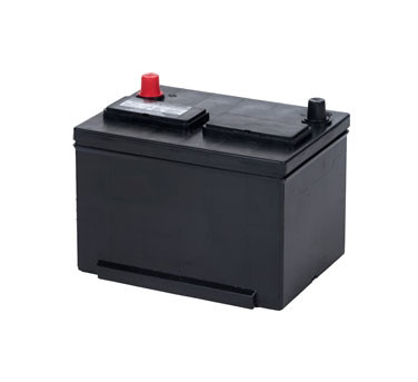 BCI Group 58R Automotive 58R-6 SLI Battery