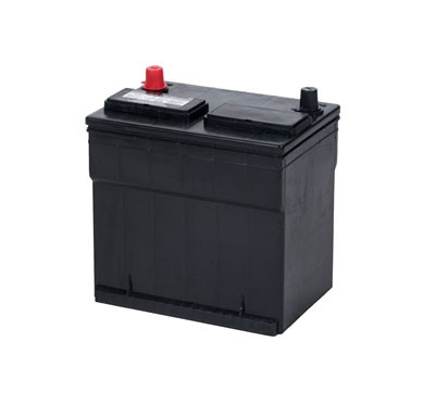 BCI Group 62 Automotive 62-6 SLI Battery
