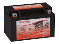Power Sonic PTX7ABS-FS motorcycle battery