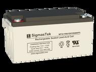 Leoch LP12-150 Replacement Battery