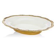 Godinger Campania Oval Dish