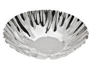 Godinger Croco Scalloped Bowl