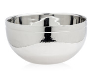 Godinger Hammered Salad Bowl