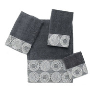 Avanti Galaxy Granite Towels