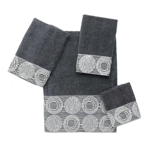 Avanti Galaxy Granite Towels